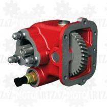 Przystawka do GAZ 3302 085 061 00142, Binotto 85.61.142, OMFB 085-061-00142