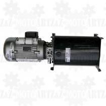 Agregat hydrauliczny 230V