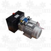 3KM 2,2kW Tani zasilacz hydrauliczny 230V z rozdzielaczem 24VDC