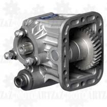 Przystawka odbioru mocy do skrzyni IVECO DAILY ZF5S200