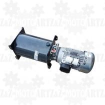 2KM 1,5kW Agregat hydrauliczny 230V 3l/min elektropompa ze zbiornikiem 10L