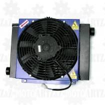 Chłodnica oleju hydraulicznego 12V