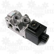 Dzielnik strumienia 6-2 elektryczny 90l/min