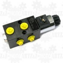 Dzielnik strumienia 6-2 elektryczny 40l/min