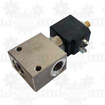 Elektrozawór hydrauliczny NABOJOWY 12V 70L G1/2 NC normalnie zamknięty