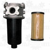 Filtr oleju hydraulicznego POWROTNY 190 l/min + wkład