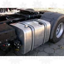 Hydraulika do MANA z montażem i dzieleniem zbiornika