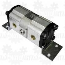 Dzielnik strumienia zębaty OT200-2D20 46-130 l/min