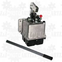 Pompa ręczna do prasy hydraulicznej