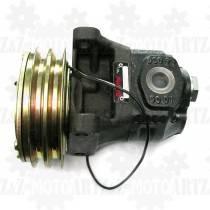 Pompa hydrauliczna zębata Binotto 10 l/min ze SPRZĘGŁEM ELEKTROMAGNETYCZNYM 24V * 10350524101