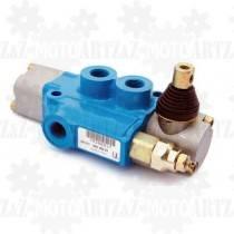 Rozdzielacz hydrauliczny BLB BM30 1-sekcja 35 l/min