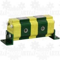 Dzielnik strumienia zębaty RV-1D