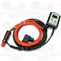 Sterownik regulator prądu zaworu proporcjonalnego 12V