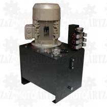 Agregat hydrauliczny przemysłowy