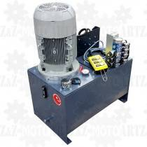 11kW Zasilacz hydrauliczny dużej mocy z kasetą sterującą