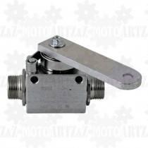KRAŃCÓWKA mechaniczna * Zawór hydrauliczny odcinający siłownika
