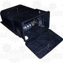 Zestaw elektryczny do naczepy 24V (silosy zbożowe, granulaty...)