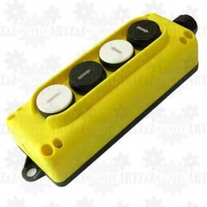Kaseta sterownicza 4 przyciski