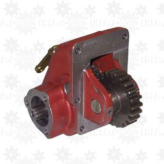 Przystawka do IVECO 001 032 00143,  Binotto 1.32.143  OMFB 001-032-00143