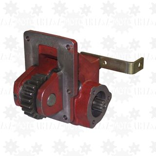 Przystawka do IVECO 001 038 00138,Binotto 1.38.138  OMFB 001-038-00138