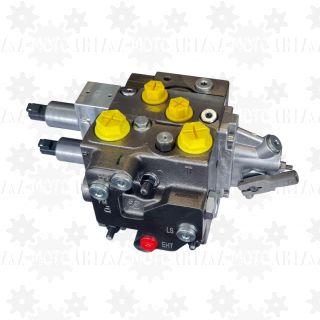 Rozdzielacz hydrauliczny proporcjonalny z LS 100l/min 24V sterowany PWM