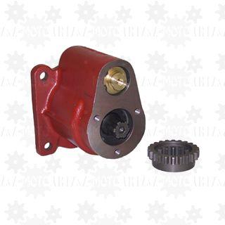 Przystawka do VOLVO 026-001-00139, Binotto 26.1.139, OMFB 026-001-00139
