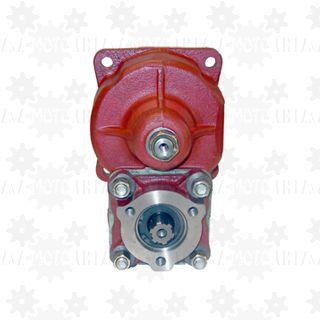 Przystawka do VOLVO 026 008 00132, Binotto 26.8.132, OMFB 026-008-00132