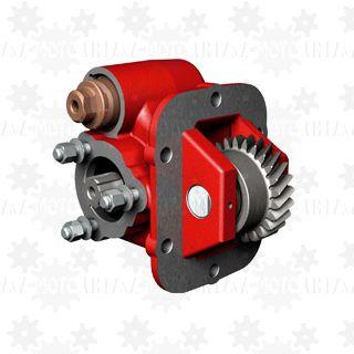 Przystawka do CLARCK 058 001 00132, Binotto 58.1.132, OMFB 058-001-00132