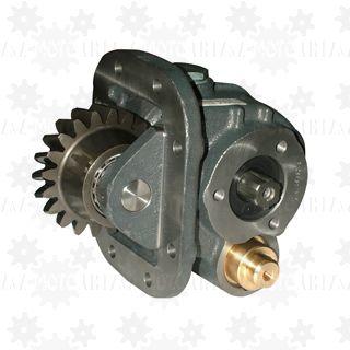 Przystawka do JAC MOTORS 060 025 00139, Binotto 60.25.139, 060-025-00139