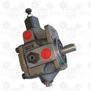 Pompa łopatkowa hydrauliczna BERARMA o zmiennej wydajności do prasy hydraulicznej