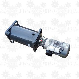 3KM 2,2kW Zasilacz hydrauliczny 230V 11l/min agregat jednofazowy