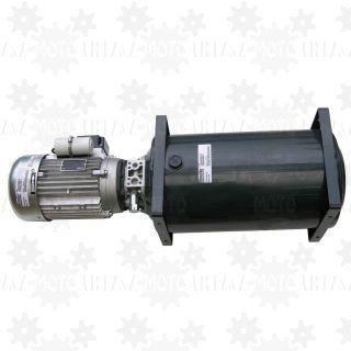 3KM 2,2kW Zasilacz hydrauliczny 230V 7l/min elektropompa ze zbiornikiem 20L