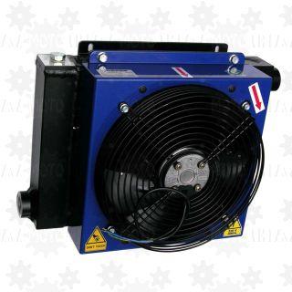 Chłodnica oleju hydraulicznego 230V