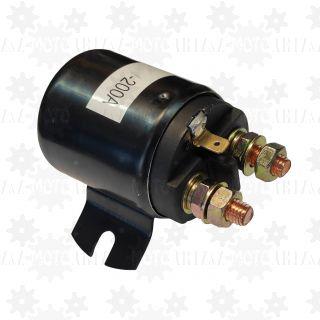 Cewka rozruchowa do silników prądu stałego Stycznik starter automat cewka 200A 12V Numery referencyjne: 101128056 22905824 4552059H E0059 32754 4552060LG
