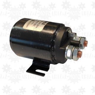 Cewka rozruchowa do silników prądu stałego Stycznik starter automat cewka MAHLE 300A 24V Referencje: 4501129M 11.250.187 11250187 AU3480 ARD1303