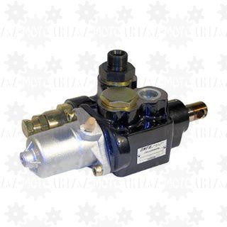 Zawór hydrauliczny sterujący WYWROTU 150 (pneumatyczny) 0185