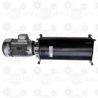 2KM 1,5kW Agregat hydrauliczny 400V 3l/min elektropompa ze zbiornikiem