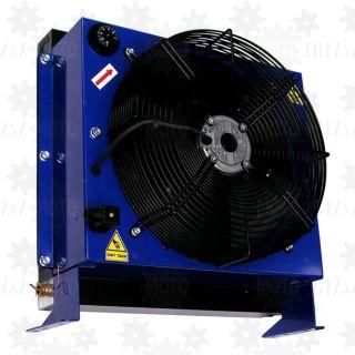 Chłodnice oleju hydraulicznego 230V