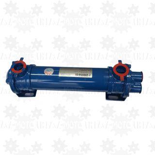 Chłodnica wodna oleju hydraulicznego wymiennik ciepła