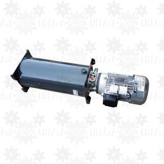 2KM 1,5kW Agregat hydrauliczny 230V 3l/min elektropompa ze zbiornikiem 15L
