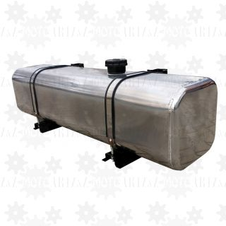 Zbiornik oleju aluminiowy