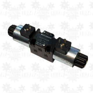 Elektrozawór hydrauliczny blokowy ng6TYP E, 24V