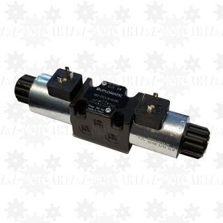 Elektrozawór hydrauliczny suwakowy WE06 * TYP J * 24V