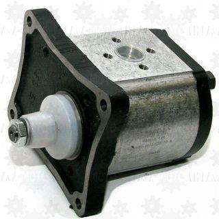 Silnik hydrauliczny Casappa PLM 30-51
