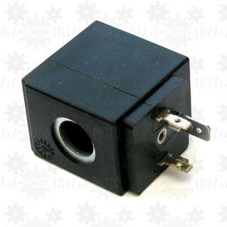 Cewka zaworu hydraulicznego 12V 12,7mm