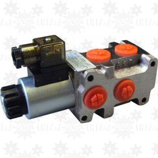 Zawór hydrauliczny SV-6/2 12V przełączający