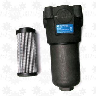 Filtr hydrauliczny CIŚNIENIOWY 85 l/min 420bar MP Filtri
