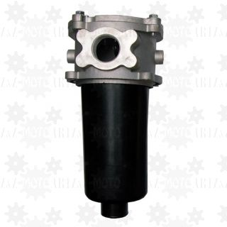 Obudowa filtra oleju hydraulicznego 190 l/min - POWRÓT (montowana do zbiornika)