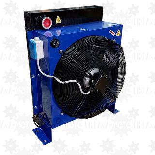 Chłodnica hydrauliczna 400V 320l/min przemysłowa