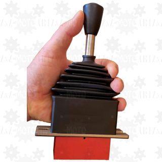 Sterownik regulator prądu zaworu proporcjonalnego joystick PWM dżojstik